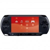 Игровая консоль SONY PSP Street Bundle LBP ESN + Cars 2 ESN (107214)