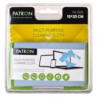 Салфетки PATRON для TFT/Television/Plasma (F4-009)