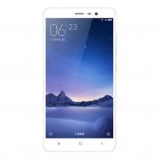 Мобильный телефон Xiaomi Redmi Note 3 32Gb Silver (6954176848598/6954176861986)