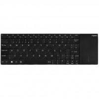 Клавиатура Rapoo E2710 wireless black