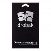 """Пленка защитная Drobak универсальная 5.8"""" Сетка 73 x 129 (502623)"""