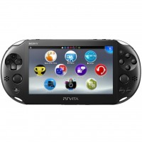 Игровая консоль SONY PSVita WiFi+Action MegaPack+8GB MC (PS719469612)