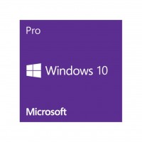 Программная продукция Microsoft Windows 10 Professional x64 English (FQC-08929)
