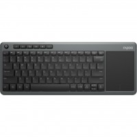 Клавиатура Rapoo K2600 wireless Grey