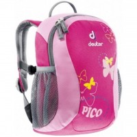 Рюкзак Deuter Pico pink (36043 5040)
