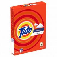 Стиральный порошок Tide для белого и цветного 450 г (8001090157911)