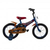 """Детский велосипед Premier Pilot 16"""" Blue (13904)"""