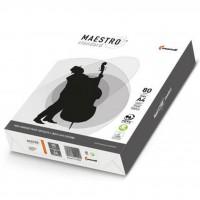 Бумага Maestro A4 Standard (A4.80.MG)