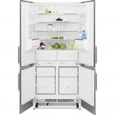 Холодильник ELECTROLUX SBS ENX 4596AOX (SBSENX4596AOX)