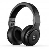 Наушники Beats Pro Black (848447000531)