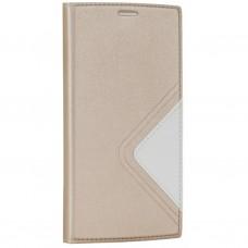 Чехол для моб. телефона DIGI для Bravis A501 Bright - Back case(gold) (6275989)