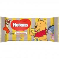 Влажные салфетки Huggies Disney 56 шт (5029053550022)