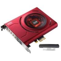 Звуковая плата CREATIVE Sound Blaster Z (70SB150000001)