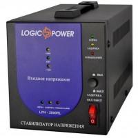 Стабилизатор LogicPower LPH-2000RL (00001186)