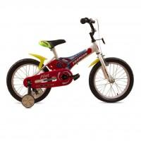"""Детский велосипед Premier Pilot 16"""" White (13905)"""