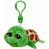 Мягкая игрушка Ty Черепаха Zippy, 12 см (36589)