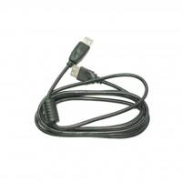 Дата кабель USB2.0 AM/AF 3.0m Maxxter (UF-AMAF-10)