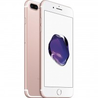 Мобильный телефон Apple iPhone 7 Plus 256GB Rose Gold (MN502FS/A)
