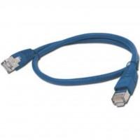 Патч-корд Cablexpert 0.5м (PP12-0.5M/B)