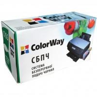 Картридж ColorWay для СНПЧ Epson C79/91/270/T50 (no chip) (KCE79NC)