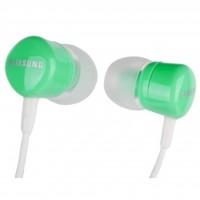 Наушники Samsung EHS62 Green (EHS62 / 21419)