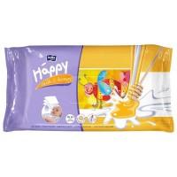 Влажные салфетки Bella Baby Happy Milk & Honey 64 шт (5900516421137)