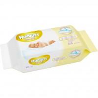 Влажные салфетки Huggies Ultra Elite Soft 64 шт (5029053534725)