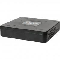 Регистратор для видеонаблюдения Tecsar HDVR Neo-Futurist (5495)