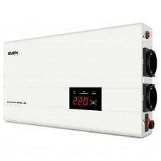 Стабилизатор SVEN AVR SLIM-2000 LCD (00380039)