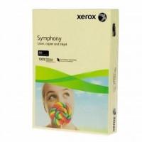 Бумага XEROX A4 SYMPHONY Pastel Yellow (003R93975)