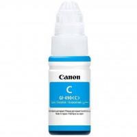 Контейнер с чернилами Canon GI-490 Cyan 70ml (0664C001)
