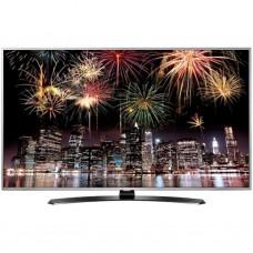 Телевизор LG 65UH676V
