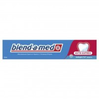 Зубная паста Blend-A-Med Анти-кариес Свежесть 50 мл (5000174418873)
