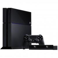 Игровая консоль SONY PlayStation 4 1TB (CUH-1208) + Camera PS4 (200620)