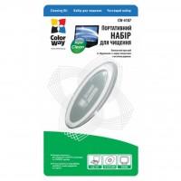 Универсальный чистящий набор for TFT/LCD ColorWay (CW-4107)