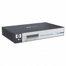 Коммутатор сетевой HP 1410-8G (J9559A)