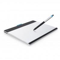 Графический планшет Wacom Intuos Pen&Touch M, RU & PL (CTH-680S-N)