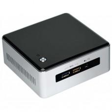 Компьютер INTEL NUC i5-5300U (BLKNUC5I5MYHE)