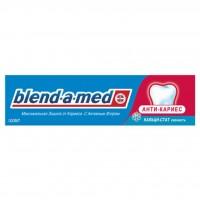 Зубная паста Blend-A-Med Анти-кариес Свежесть 100 мл (5000174418842)