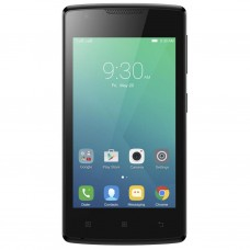 Мобильный телефон Lenovo A1000M Black (PA490164UA)