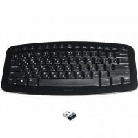 Клавиатура Microsoft WL ARC Keyboard Ru Ret (J5D-00014)