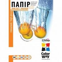 Бумага ColorWay A4 (PG230020A4)