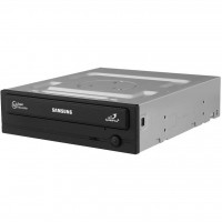 Оптический привод DVD±RW Samsung SH-224DB/BSBE