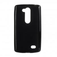 Чехол для моб. телефона Drobak Elastic PU для LG L Fino Dual D295 (Black) (215544) (215544)