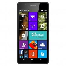 Мобильный телефон Microsoft Lumia 540 Black (A00025475)