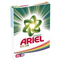 Стиральный порошок Ariel Color & Style 450 г (5413149193987)