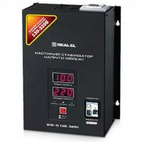 Стабилизатор REAL-EL WM-5/130-320V (EL122400004)