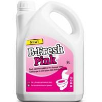 Средство для дезодорации биотуалетов Thetford B-Fresh Pink 2 л (30553BJ)