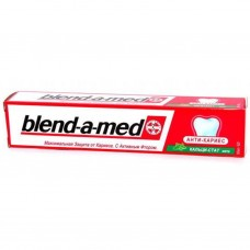 Зубная паста Blend-A-Med Анти-кариес Мята 50 мл (5000174416206)