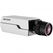 Камера видеонаблюдения HikVision DS-2CD4025FWD-AP (w/o lens) (21874)